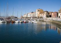 Visita guiada de Gijón (1/2 jornada)