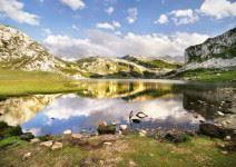 Visita Cangas de Onís y Covadonga (1/2 jornada)