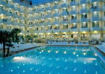 Hotel en la Costa Brava