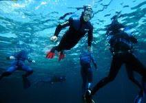 Programa actividades náuticas (2 días/1 noche) - 1er. Día