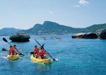 Programa actividades náuticas (3 días/2 noches) - 2º Día