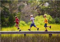 P5 - Día 2: Senderismo, Orientación y Juegos Deportivos