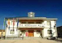 Visita al Museo Picasso en Buitrago de Lozoya