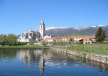 Visita libre al Real Monasterio de El Paular