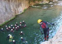 Programa actividades Serranía de Cuenca (4 días/3 noches) Dia 2