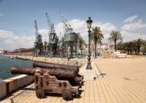 Visita Puerto de Tarragona (2h)