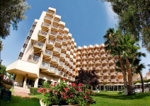 Hotel 4* en San Juan (Alojamiento en habitaciones múltiples)