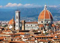 Día 5: Florencia