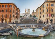 Día 3: Visitas en Roma