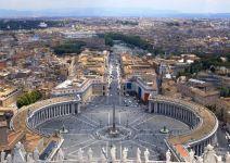 Visita Museos Vaticanos (Grupo 30 pax)