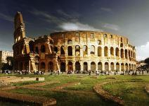 Visita guiada por Roma a pie (30 pax)