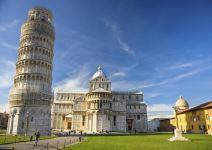 Excursión a Pisa (30 pax)