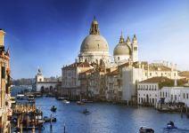Visita guiada por Venecia a pie 2h (30 pax)