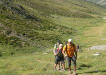 P3 CERDANYA - Día 2: Trekking y Carrera de Orientación en Llivia