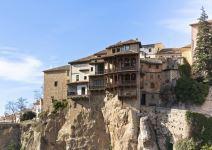Paseo Libre por Casco Antigüo de Cuenca