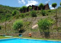 Alojamiento en Pirineo (2 noches) y en Salou o Cambrils (2 noches)