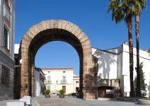 Visita guiada de Mérida, Teatro y Anfiteatro  (3h)