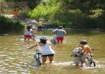 Día 3- Trekking fluvial y Tiro con Arco