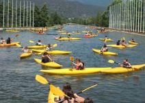 P5 - Día 5: Rafting y despedida