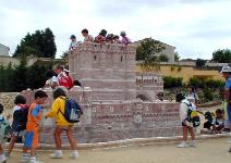 Parque Temático del Mudéjar - Olmedo (1h)
