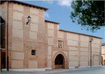 Palacio del Caballero de Olmedo - Íscar (HASTA 15 AÑOS)