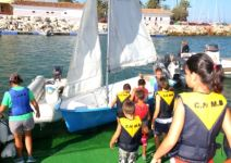 Actividades náuticas (1 jornada)