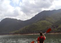 P3-Día 2: Canoas, Tirco con Arco, Arroying y Gymkhana de pistas