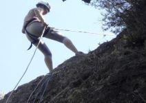 P5-Día 4: Ruta de senderismo, Orientación y Rappel