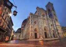 Día 4: Roma, Pisa y Florencia (Dolce Vita)
