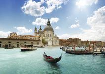 Día 6: Venecia (Dolce Vita)