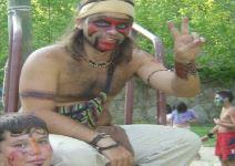 P4(N): Día 3 - Indiada + Rastreo por el Río Jerte