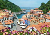 P5: Asturias Multiaventura (J) - Día 1: Llegada al albergue