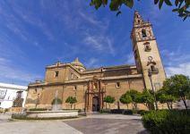 P5-Día 3: Visita a los lugares Colombinos, Visita Moguer y Casa Museo Juan Ramón Jiménez