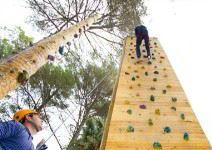 P5 - AA - Día 1:  Llegada, Juegos de Presentación y Visita de Cuenca