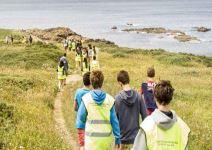 P5-Día 5 (ASC): Senderismo Pinos do Mar y regreso a origen