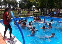 P5 - Día 4: Inmersión - Carrera de Orientación, Taller Artesanal y Escalada.