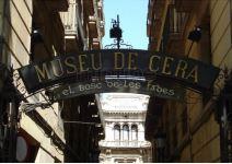Museo de Cera de Barcelona - SECUNDARIA Y BACHILLERATO