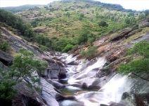 P2AJ: Día 1 - Reserva Natural Garganta de los Infiernos