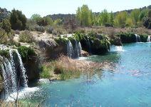 Lagunas de Ruidera (2h30)