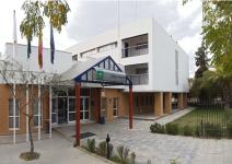 Albergue juvenil en Sevilla en pensión completa
