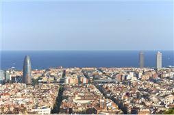 Viaje de fin de Curso a Barcelona