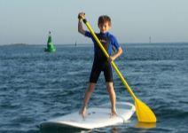 Curso de Paddle Surf (SUP) 2h