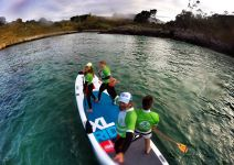 Curso Paddle Surf XL (SUP) 2h