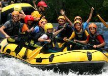 Rafting (Media Jornada)