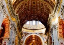 Entrada libre Museos Vaticanos y Capilla Sixtina