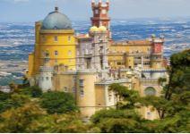 Visita guiada de Lisboa (1 jornada)