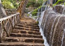 Visita al Monasterio de Piedra