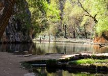 Visita al Monasterio de Piedra con picnic