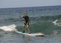 P5-Día 2 (ASC): Curso de Surf y playa