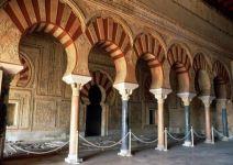 Visita guiada de Medina Azahara (2h)